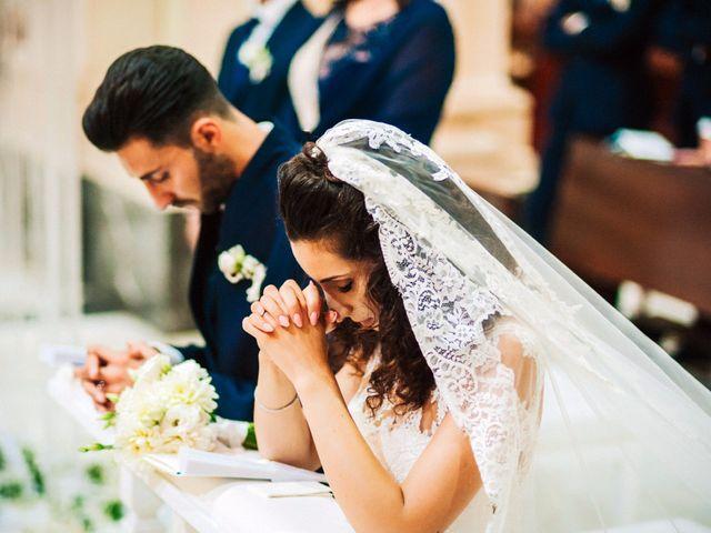 Il matrimonio di Piergiuseppe e Rossana a Cetraro, Cosenza 27