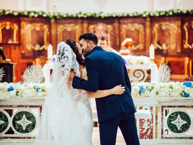 Il matrimonio di Piergiuseppe e Rossana a Cetraro, Cosenza 28