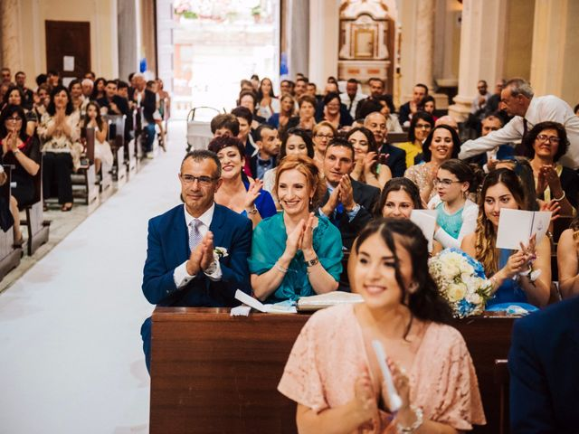 Il matrimonio di Piergiuseppe e Rossana a Cetraro, Cosenza 29