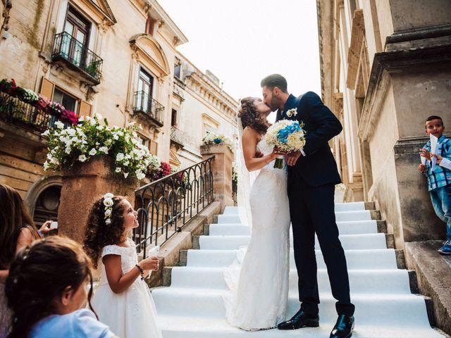 Il matrimonio di Piergiuseppe e Rossana a Cetraro, Cosenza 30