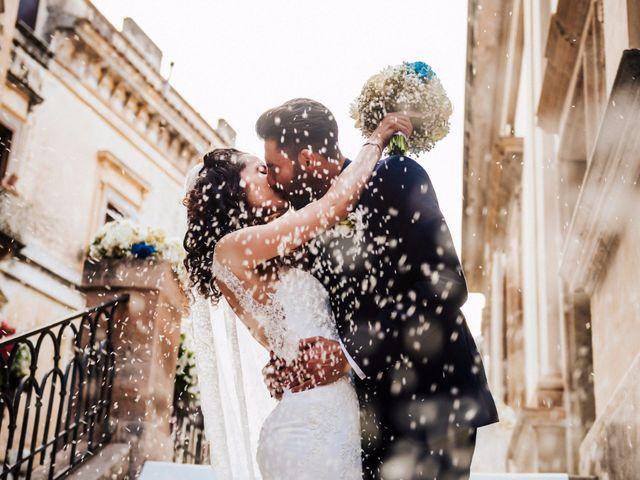 Il matrimonio di Piergiuseppe e Rossana a Cetraro, Cosenza 31
