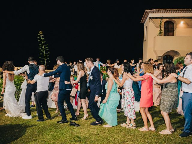 Il matrimonio di Piergiuseppe e Rossana a Cetraro, Cosenza 64