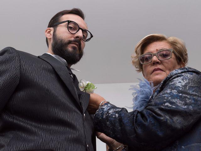 Il matrimonio di Mattia e Annamaria a Sestri Levante, Genova 4