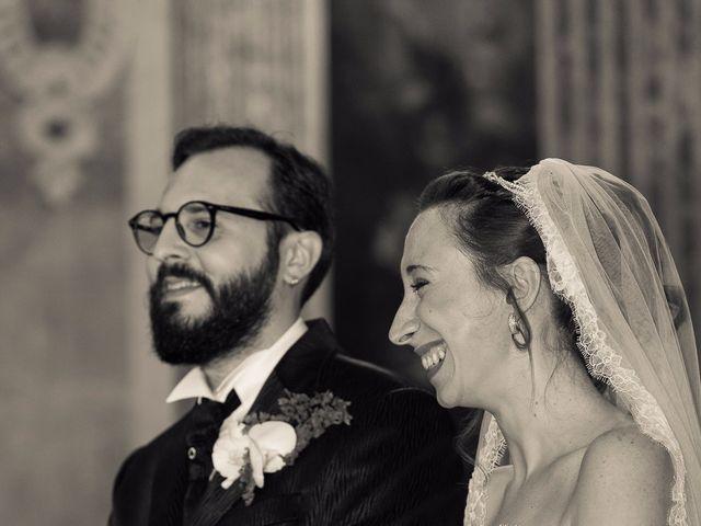 Il matrimonio di Mattia e Annamaria a Sestri Levante, Genova 6