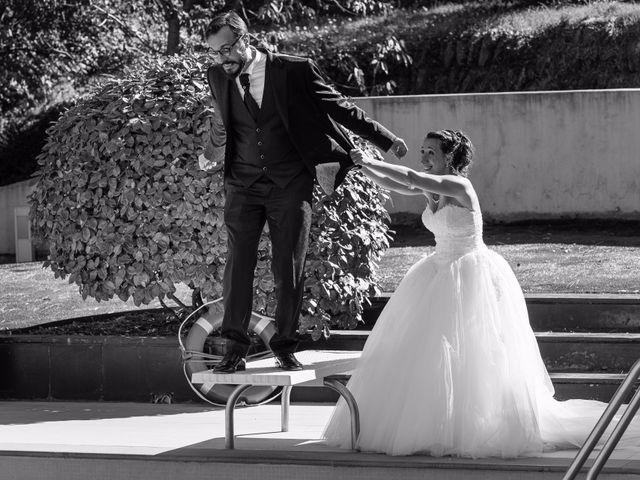 Il matrimonio di Mattia e Annamaria a Sestri Levante, Genova 2