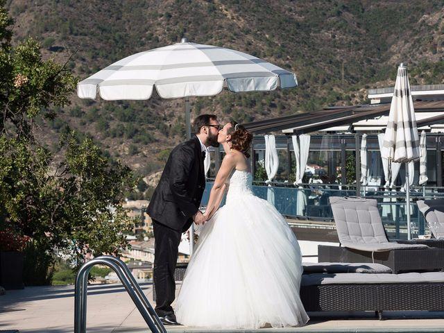 Il matrimonio di Mattia e Annamaria a Sestri Levante, Genova 10