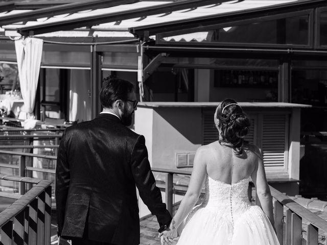 Il matrimonio di Mattia e Annamaria a Sestri Levante, Genova 11
