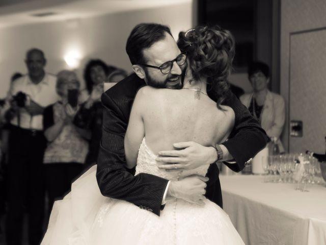 Il matrimonio di Mattia e Annamaria a Sestri Levante, Genova 13