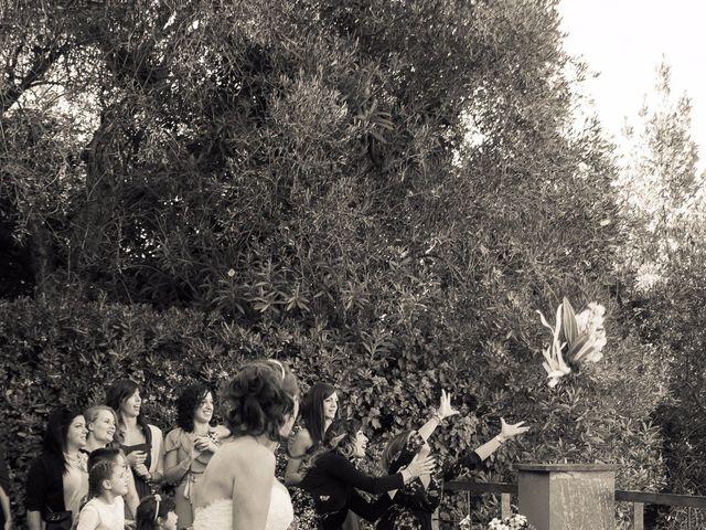 Il matrimonio di Mattia e Annamaria a Sestri Levante, Genova 14