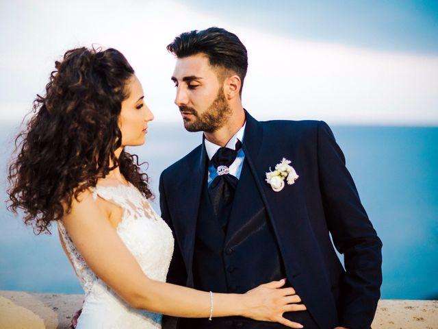 Il matrimonio di Piergiuseppe e Rossana a Cetraro, Cosenza 50