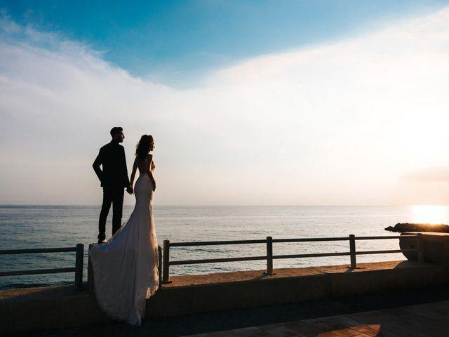 Il matrimonio di Piergiuseppe e Rossana a Cetraro, Cosenza 35
