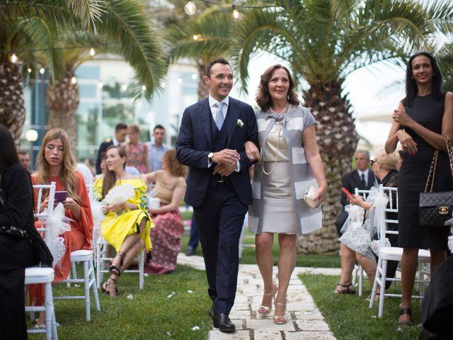 Il matrimonio di Nicola e Mariana a Matera, Matera 11