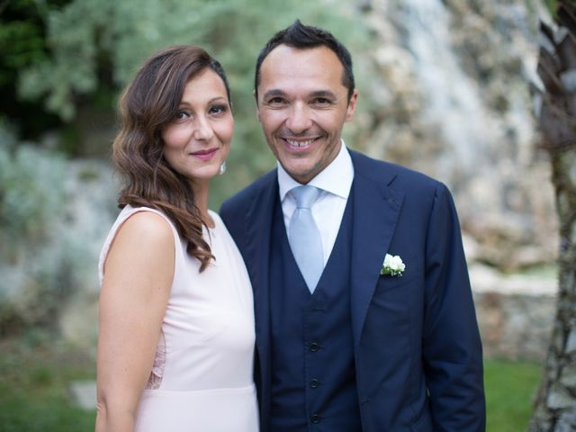 Il matrimonio di Nicola e Mariana a Matera, Matera 16