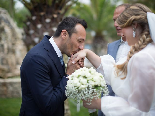 Il matrimonio di Nicola e Mariana a Matera, Matera 13