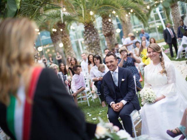 Il matrimonio di Nicola e Mariana a Matera, Matera 14