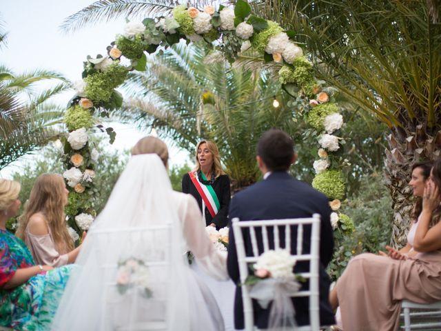 Il matrimonio di Nicola e Mariana a Matera, Matera 15