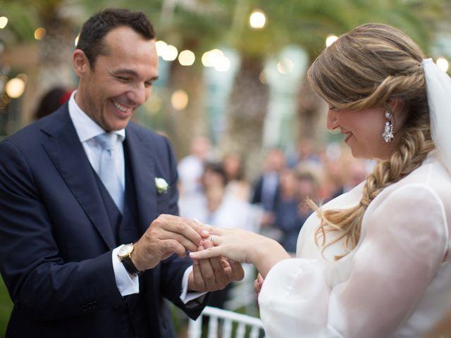 Il matrimonio di Nicola e Mariana a Matera, Matera 18
