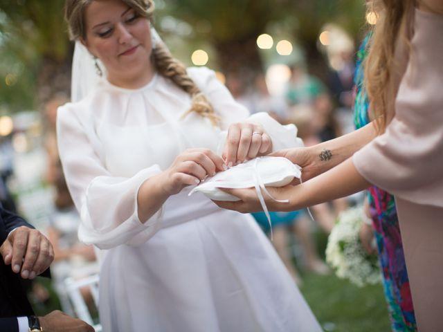 Il matrimonio di Nicola e Mariana a Matera, Matera 20