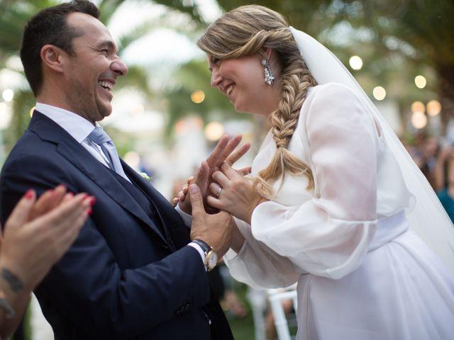 Il matrimonio di Nicola e Mariana a Matera, Matera 21