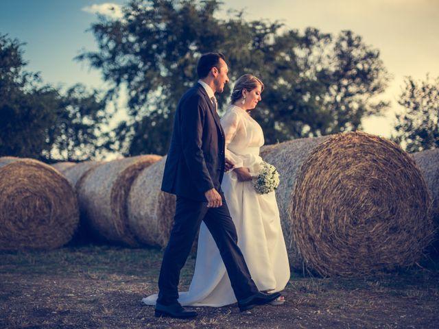 Il matrimonio di Nicola e Mariana a Matera, Matera 24