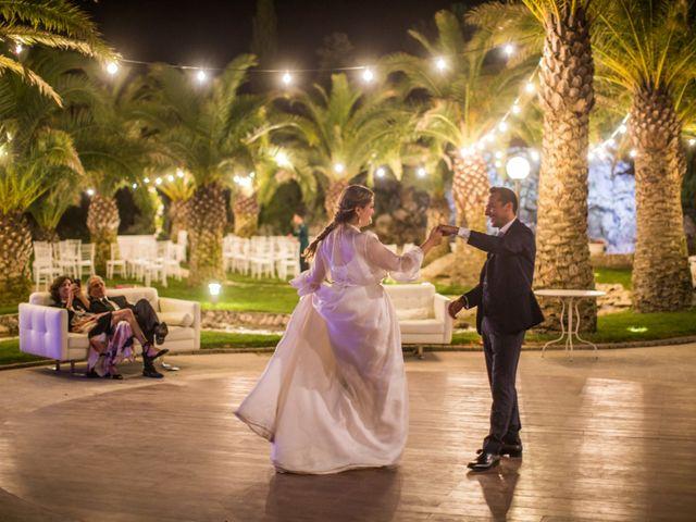 Il matrimonio di Nicola e Mariana a Matera, Matera 27