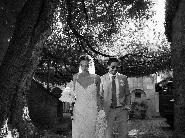 le nozze di Sofia e Josè