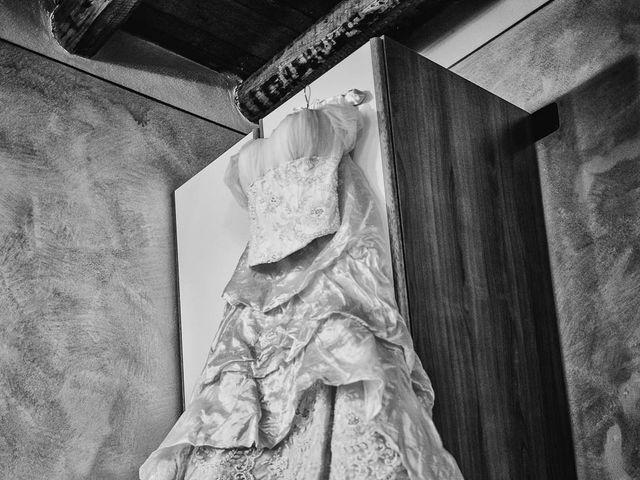 Il matrimonio di Luigi e Arianna a Salvirola, Cremona 12