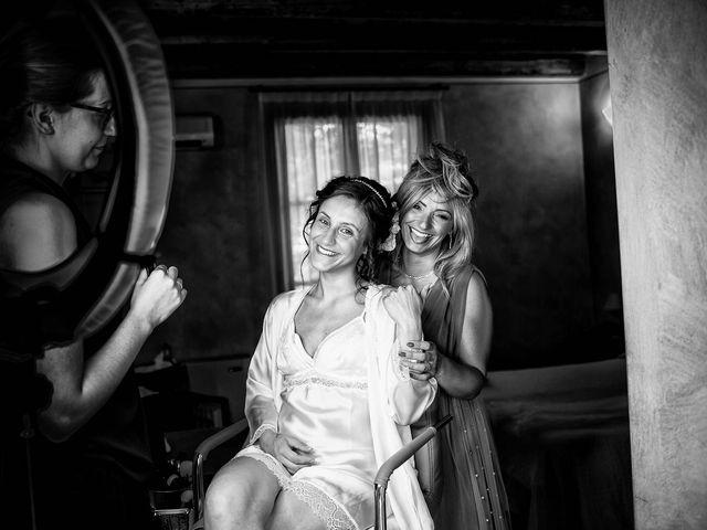 Il matrimonio di Luigi e Arianna a Salvirola, Cremona 15