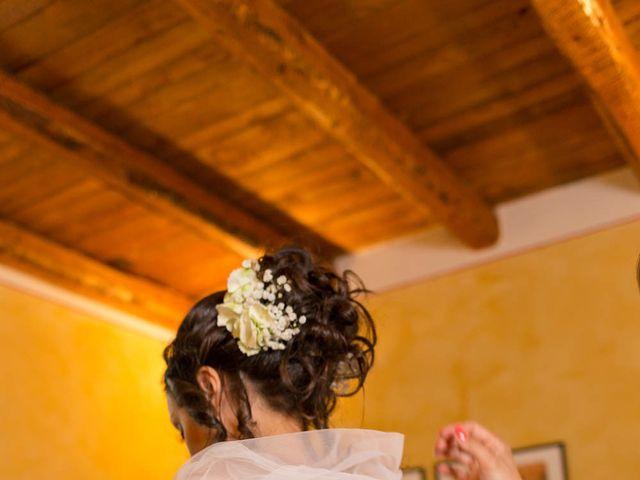 Il matrimonio di Luigi e Arianna a Salvirola, Cremona 17