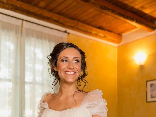 Il matrimonio di Luigi e Arianna a Salvirola, Cremona 18