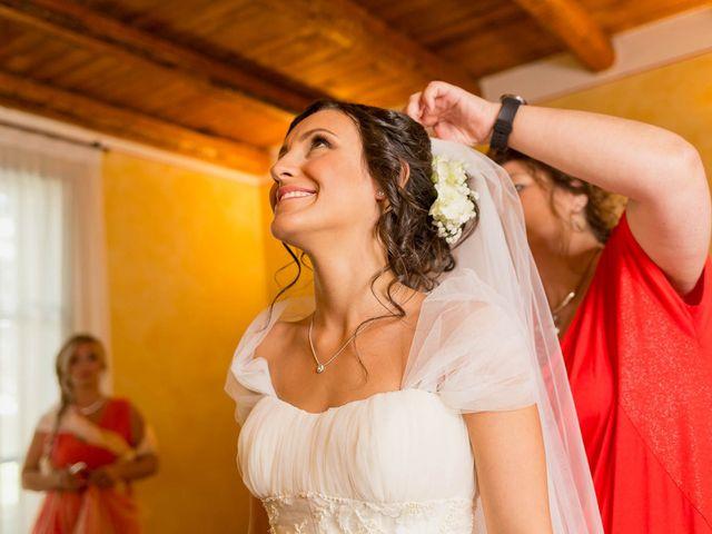 Il matrimonio di Luigi e Arianna a Salvirola, Cremona 20