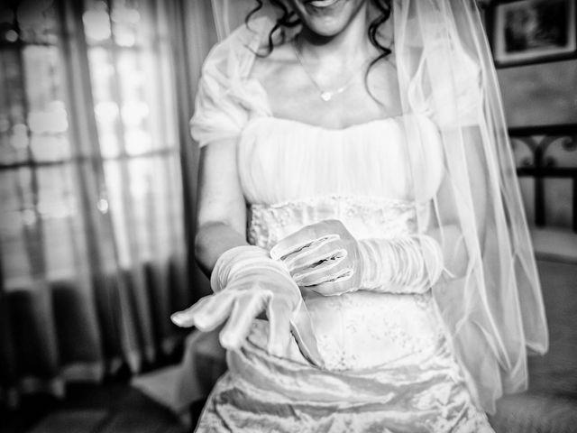 Il matrimonio di Luigi e Arianna a Salvirola, Cremona 21