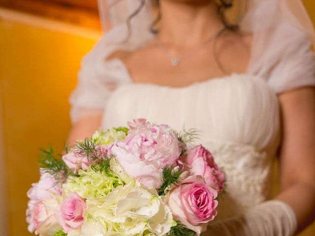 Il matrimonio di Luigi e Arianna a Salvirola, Cremona 22