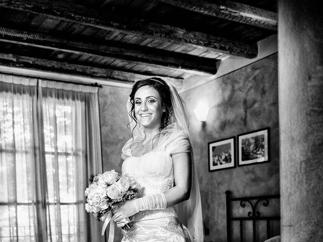 Il matrimonio di Luigi e Arianna a Salvirola, Cremona 23