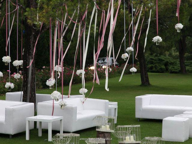 Il matrimonio di Giovanni e Diana a Valeggio sul Mincio, Verona 20