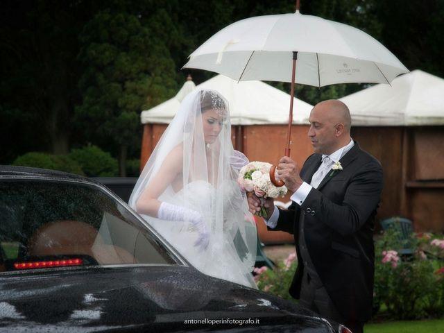 Il matrimonio di Giovanni e Diana a Valeggio sul Mincio, Verona 21
