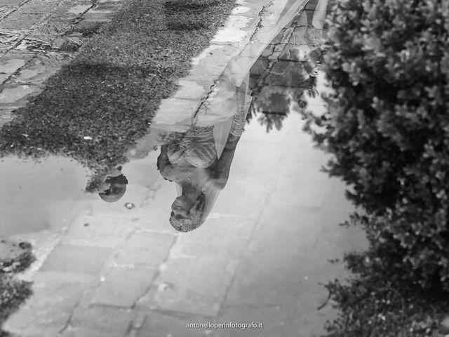 Il matrimonio di Giovanni e Diana a Valeggio sul Mincio, Verona 24