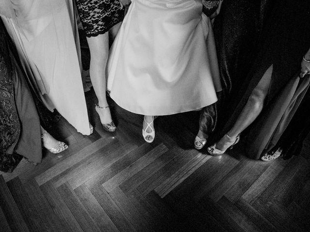Il matrimonio di Alfonso e Carla a Napoli, Napoli 20