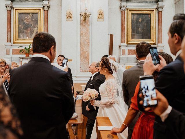 Il matrimonio di Alfonso e Carla a Napoli, Napoli 26