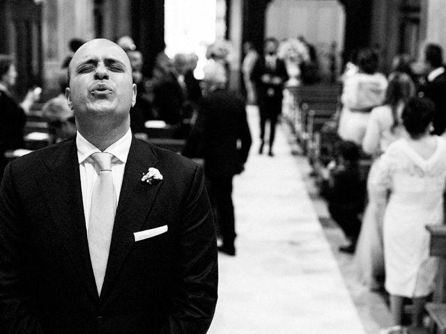 Il matrimonio di Alfonso e Carla a Napoli, Napoli 27