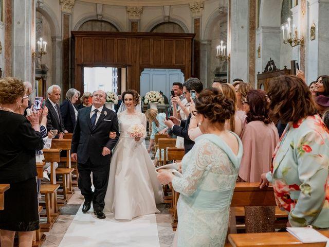 Il matrimonio di Alfonso e Carla a Napoli, Napoli 28