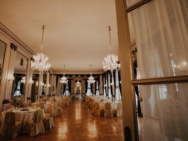 Il matrimonio di Alfonso e Carla a Napoli, Napoli 33