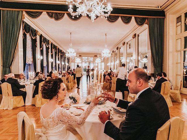 Il matrimonio di Alfonso e Carla a Napoli, Napoli 34