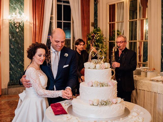 Il matrimonio di Alfonso e Carla a Napoli, Napoli 35