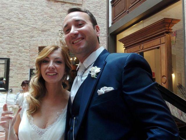 Il matrimonio di Mario e Ambra a Chieti, Chieti 8