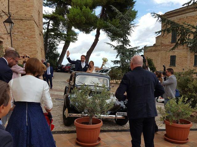 Il matrimonio di Mario e Ambra a Chieti, Chieti 9