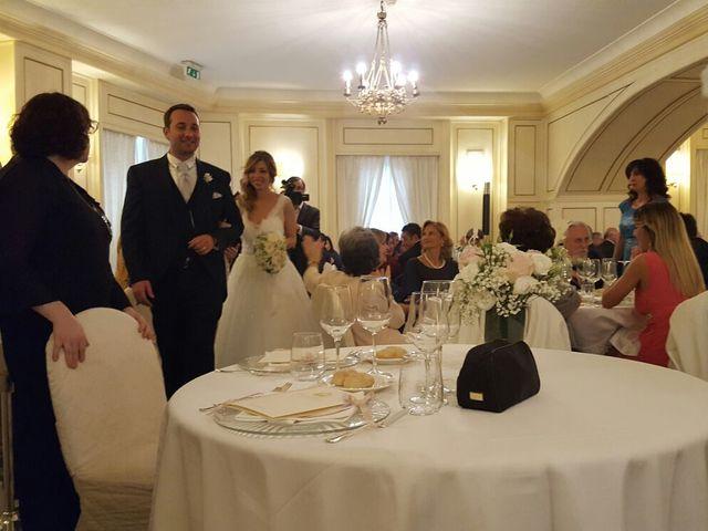 Il matrimonio di Mario e Ambra a Chieti, Chieti 10