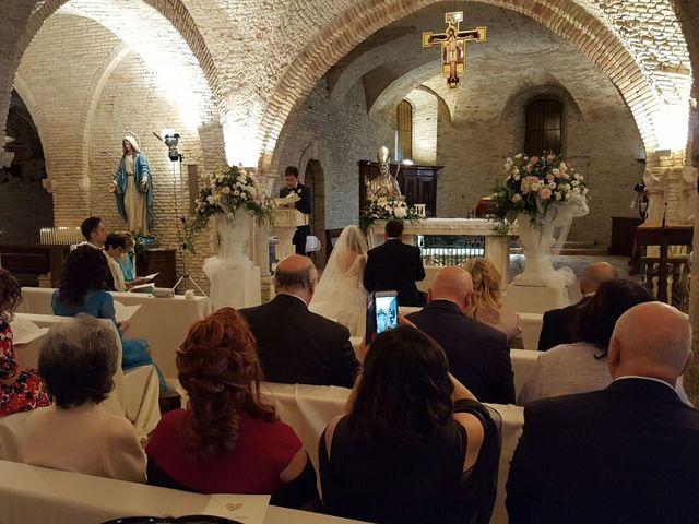 Il matrimonio di Mario e Ambra a Chieti, Chieti 12