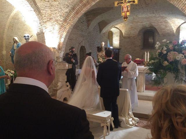 Il matrimonio di Mario e Ambra a Chieti, Chieti 13