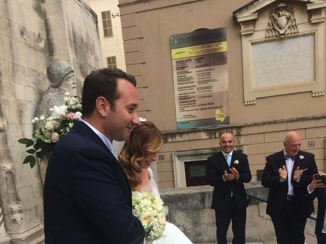 Il matrimonio di Mario e Ambra a Chieti, Chieti 14